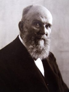 Don Sebastián Aguado